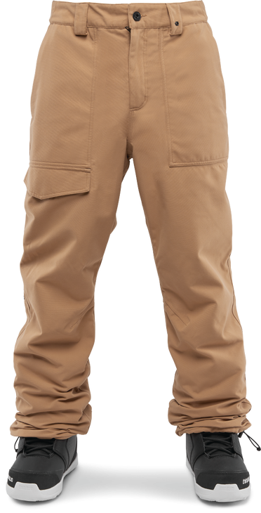 Брюки THIRTYTWO SWEEPER, Brown