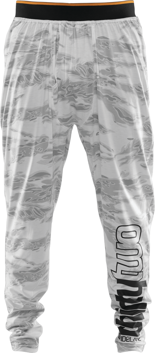 Термобелье THIRTYTWO RIDE LITE, White Camo - низ