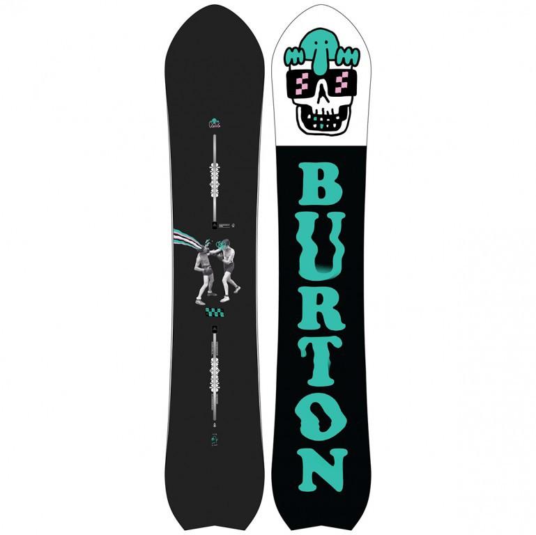 Сноуборд BURTON KILROY DIRECTIONAL 19-20