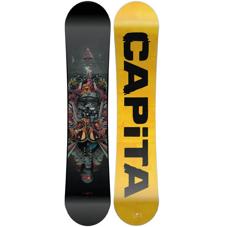 Сноуборд CAPITA THUNDERSTICK 2017