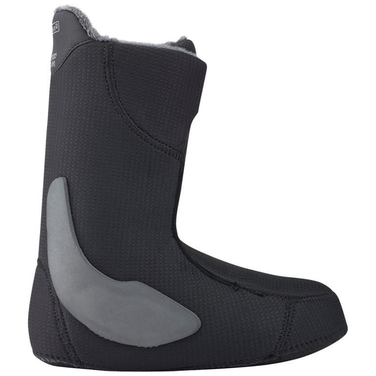 Ботинки для сноуборда BURTON RULER 19-20, Black
