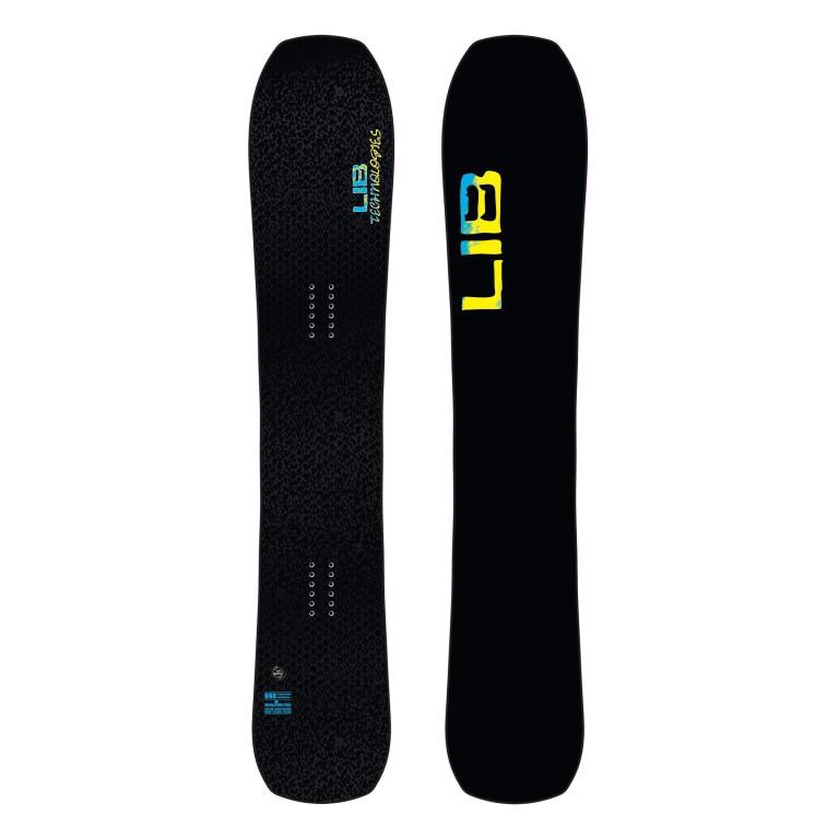 Сноуборд LIB TECH BRD C3 19-20