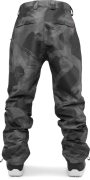 Брюки THIRTYTWO SWEEPER, Black Camo