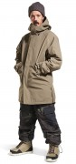 Куртка THIRTYTWO LODGER PARKA, Olive