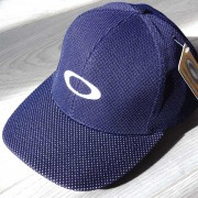 Бейсболка OAKLEY NYLON MESH 2.0, Navy