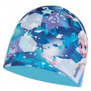 Шапка BUFF FROZEN CHILD MICROFIBER POLAR HAT BUFF ELSA BLUE